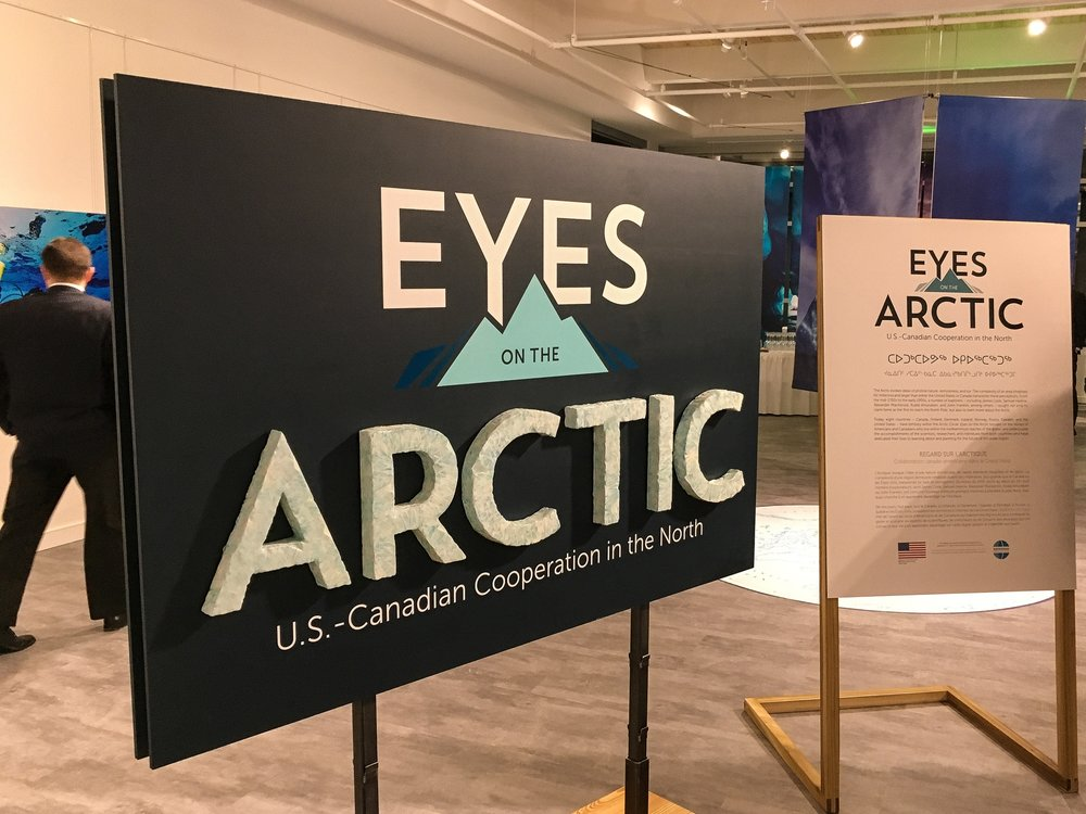 ... At The International Pavilion In Ottawa. It Is Scheduled To Tour  Throughout Canada In The Coming Year And Will Be On Display In Montreal,  Quebec City, ...