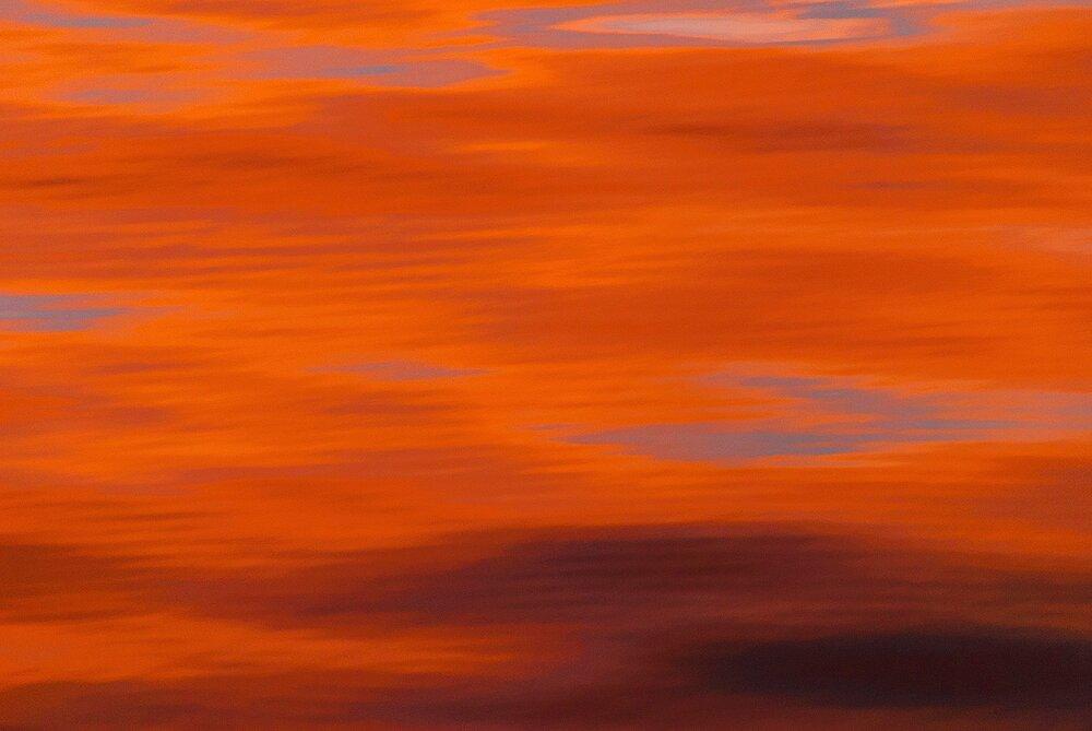Hudson Strait Reflection