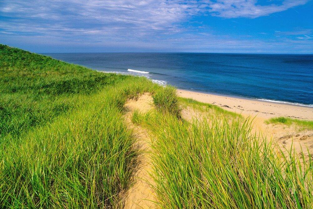 The Outermost Place - Cape Cod National Seashore, Massachusetts