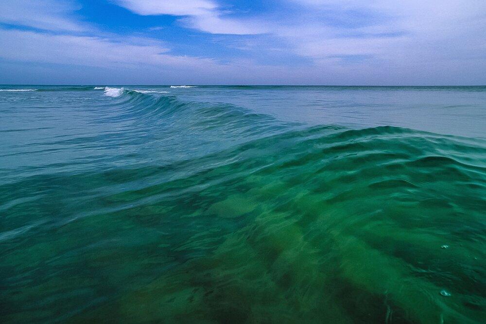 The Ocean Wilderness - Cape Cod National Seashore, Massachusetts