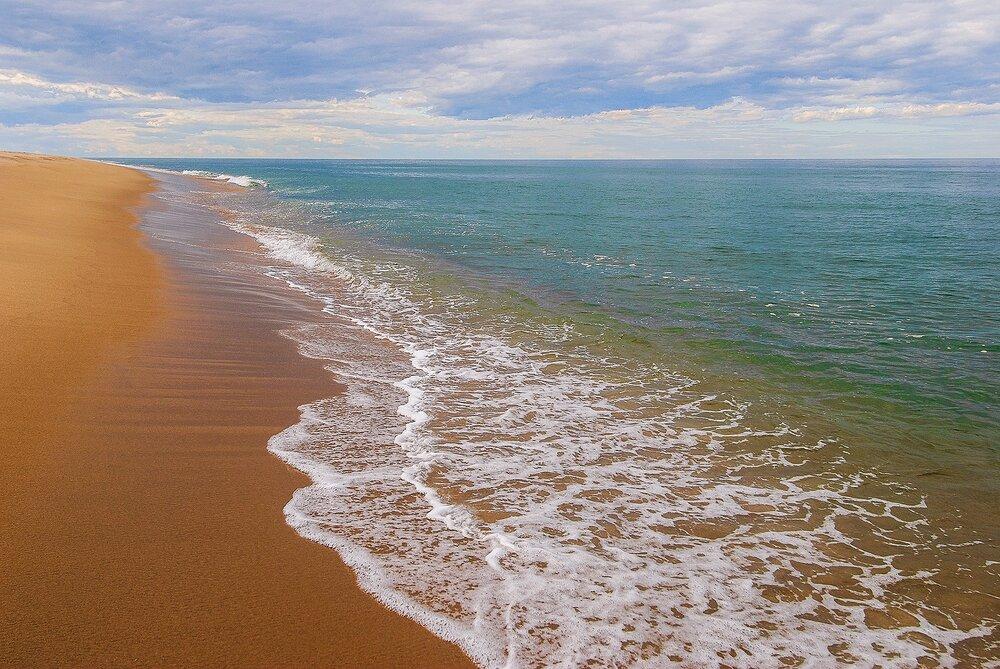 The Heart of the Sea - Cape Cod National Seashore, Massachusetts