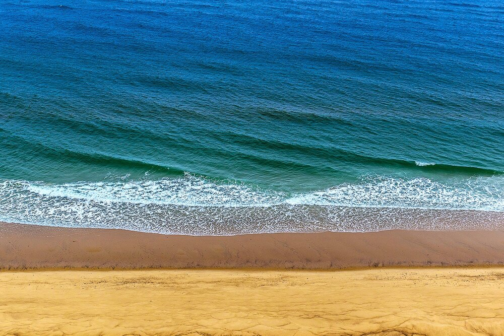 The View From the Dune Crest 1 - Cape Cod National Seashore, Massachusetts