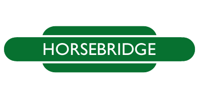 Horsebridge Station