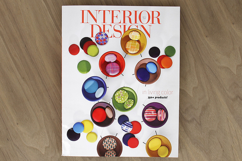 Interior Design | 05-2014 | USA