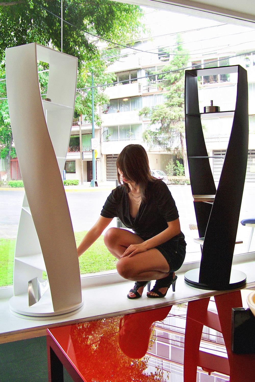 Exhibición en Ventana