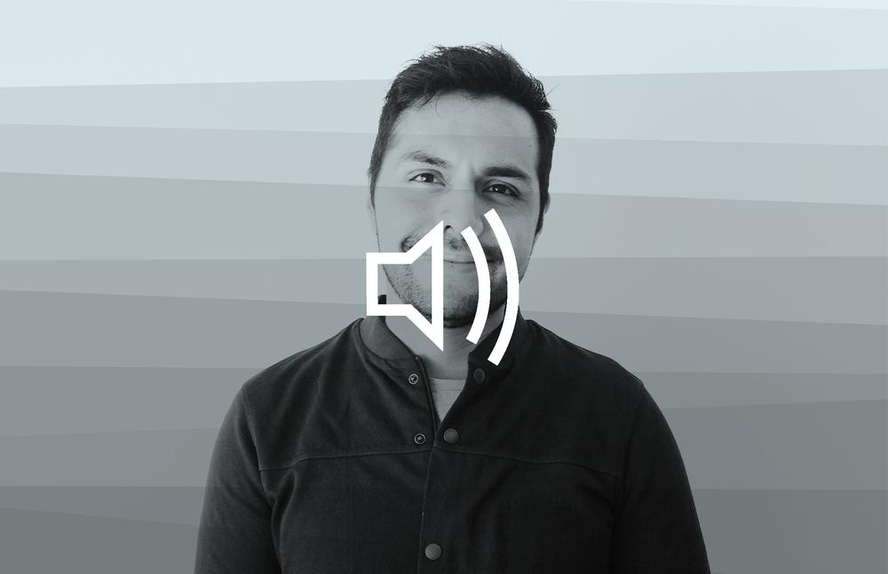 Platica en el podcast de Ana Elena Mallet acerca de la industria del diseño en el contexto nacional.