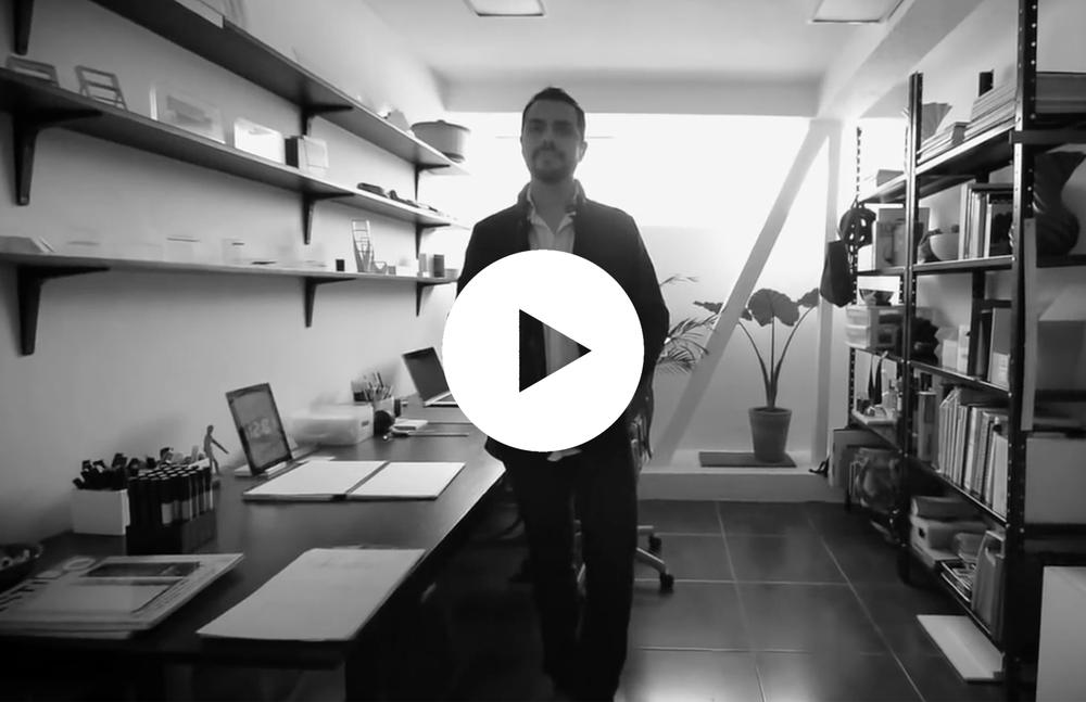 Video acerca de la colaboración con URREA, hablando de inspiraciones, historias profesionales así como personales.