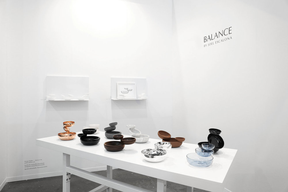 Balance Presented at ZONA MACO