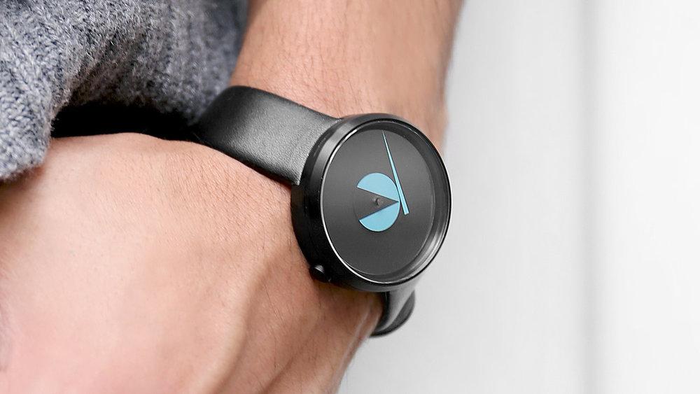 Diseñamos el reloj Compass para nuestra nueva colaboración con   Projects Watches
