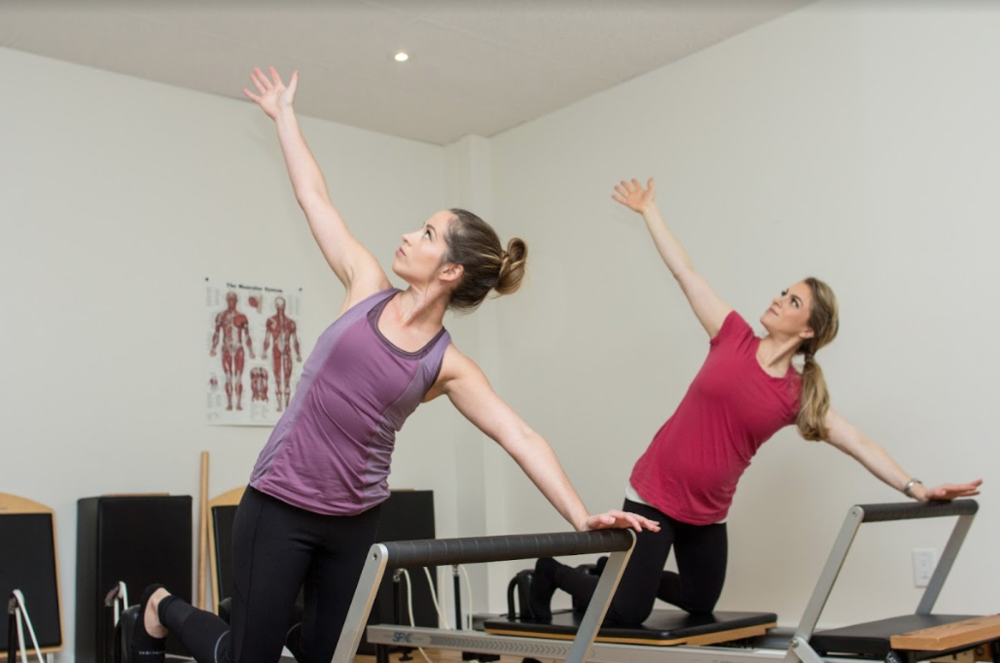 Best deal for new students - New to Pilates? Get Started with these Introductory Offers! Valid for new students only