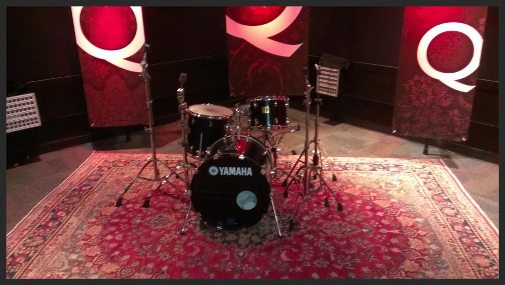 CBC-Studio q, Toronto, Ontario