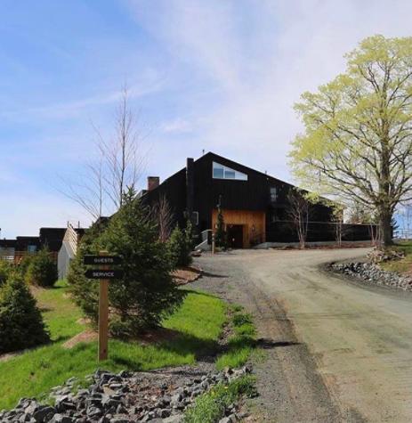 Scribners Catskill Lodge