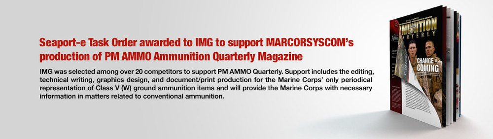 PM AMMO Ammunition Quarterly Magazine