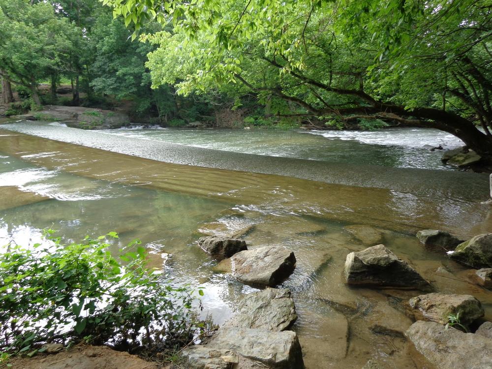 Antietam Creek Photo: Alison Post