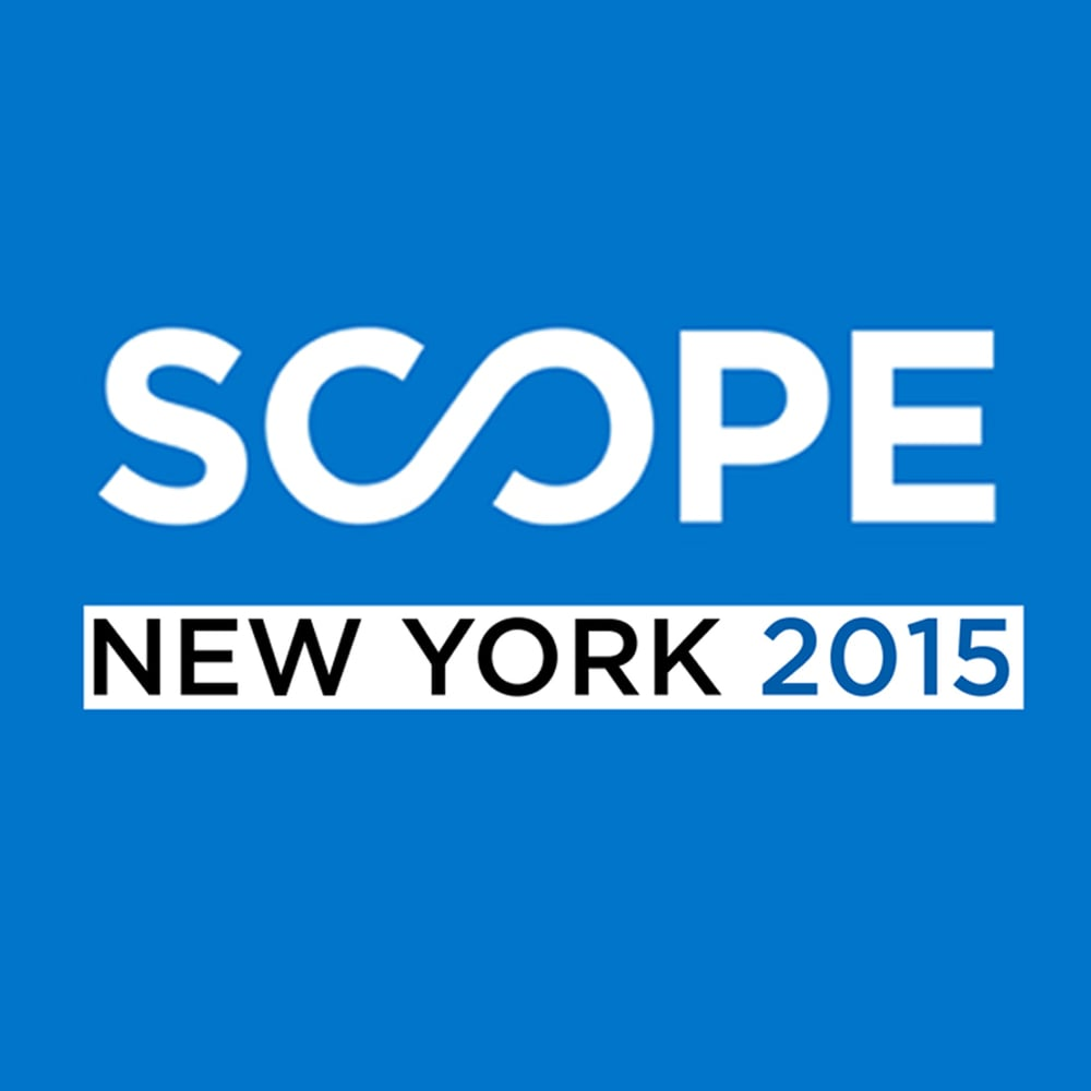 Scope New York - 2015