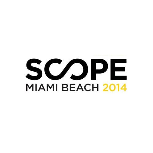 Scope Miami Beach - 2014