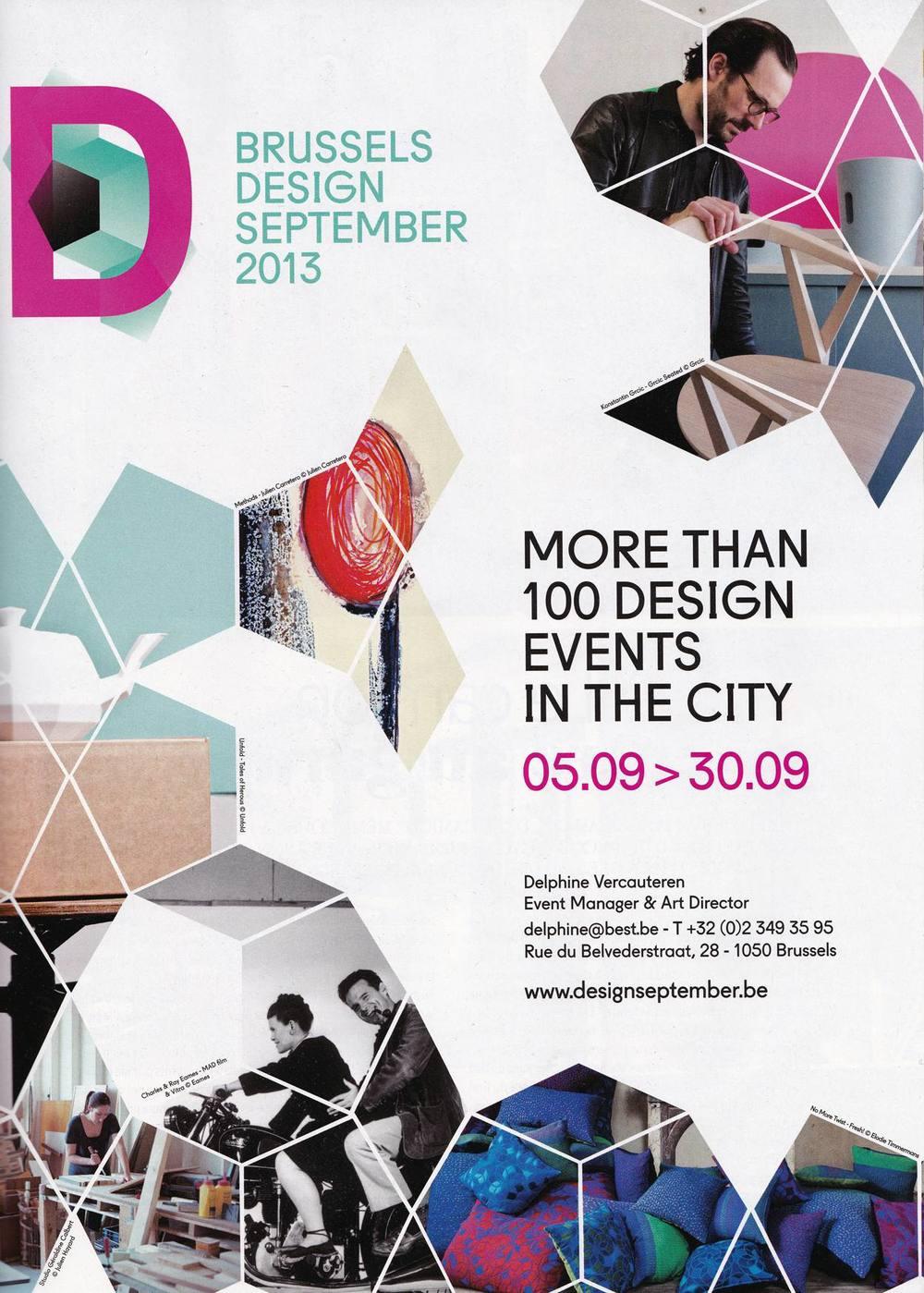 Déco Idées septembre 2013