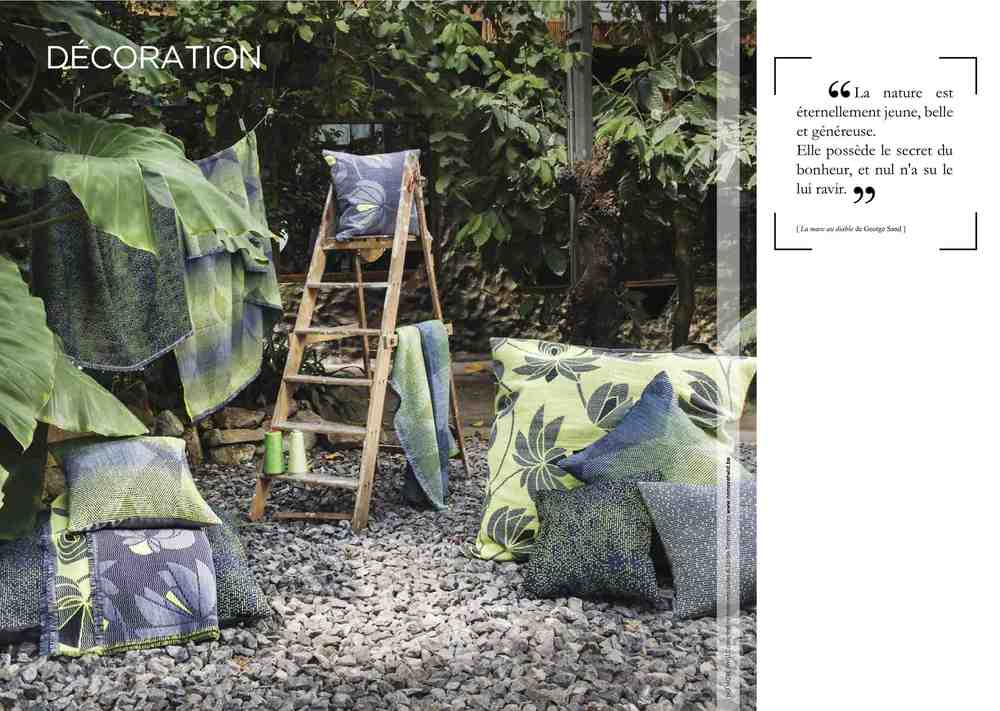 Mode & Tendances magazine automne/hiver 2014-2015