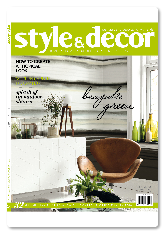 style&decor 09/2014