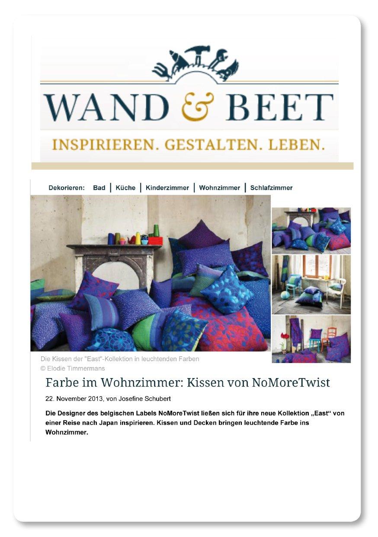 Wand & Beet 11/2013