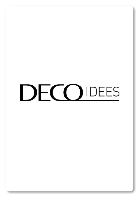 DECO idée 09/2013