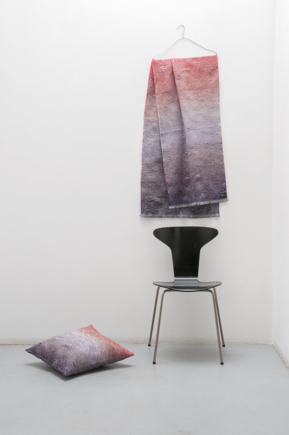 NoMoreTwist- Collection Pinacoteca - motif lazure - gamme orangée© Nathalie Noël.jpg