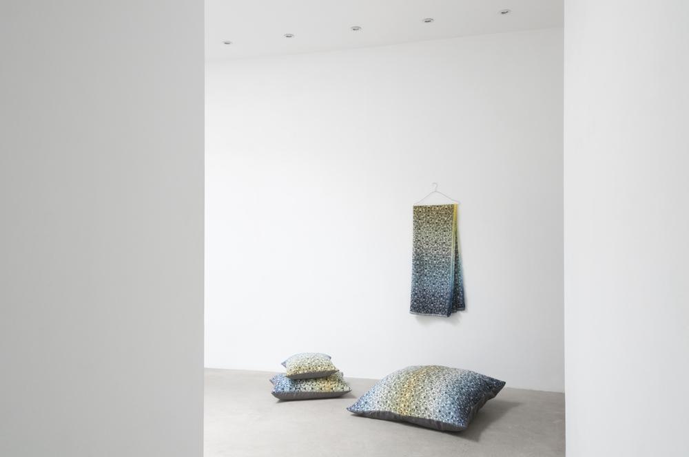 NoMoreTwist- Collection Pinacoteca - motif cosmogony - gamme verte-bleue© Nathalie Noël.jpg
