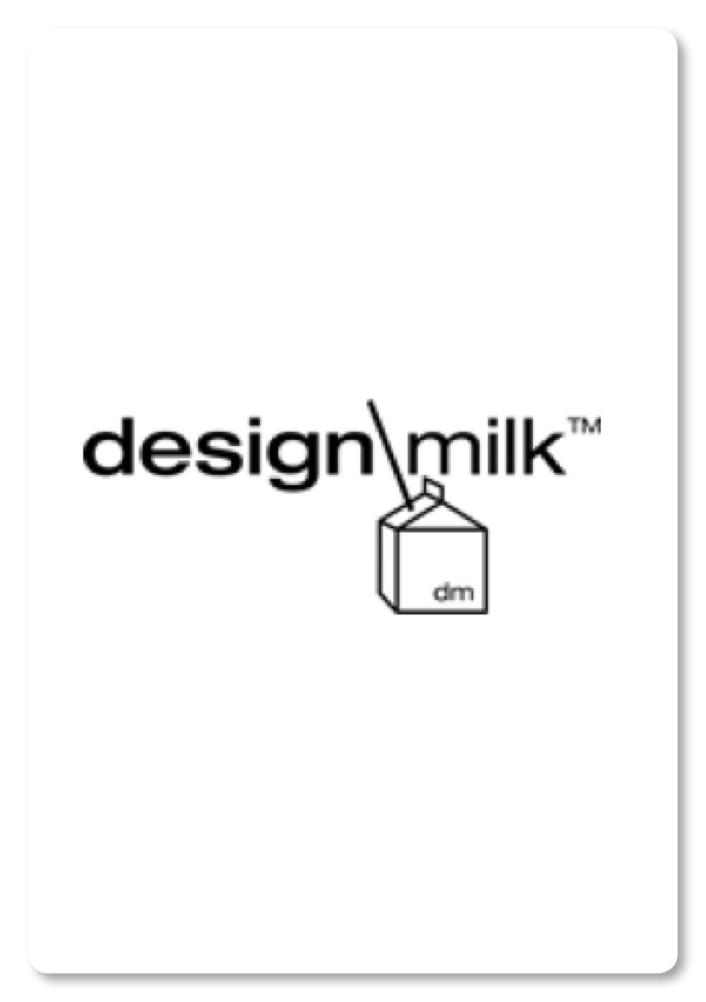 Design milk 07/2014