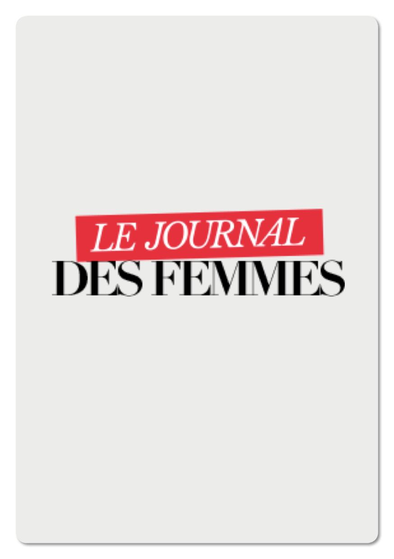 Le journal des femmes 06/2014