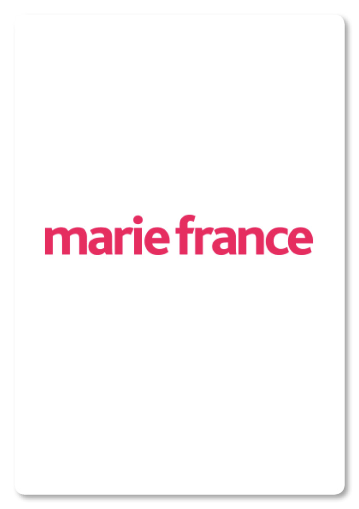 marie france 01/2016