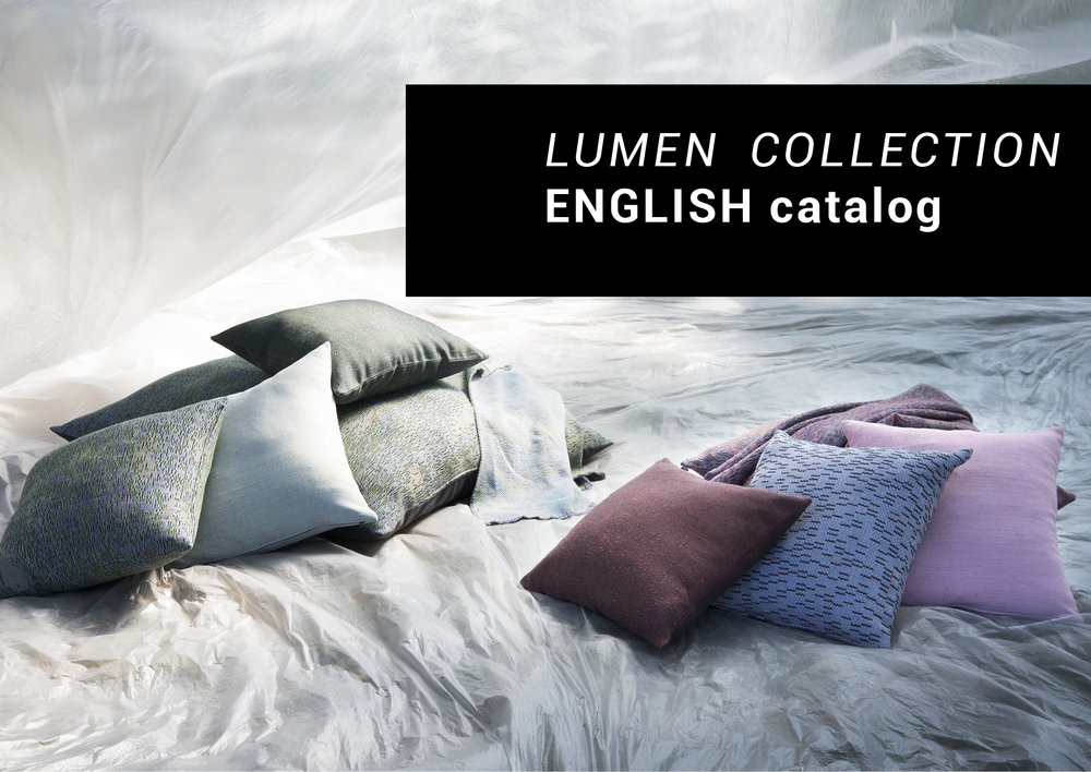 Download the catalog of the LUMEN collection