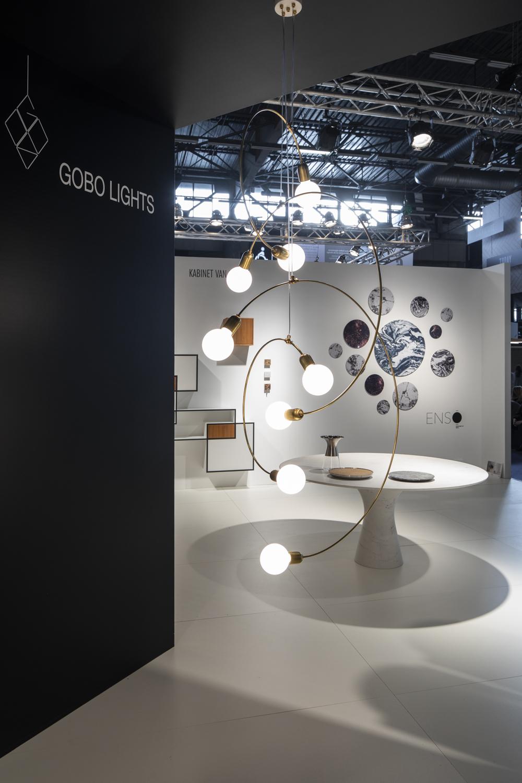 GOBO LIGHT Belgium is Design – M&O19 © Marek Swoboda Photography