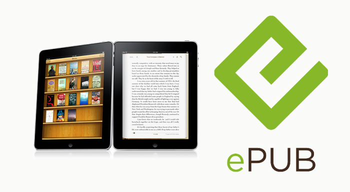 ebooks gratis ipad