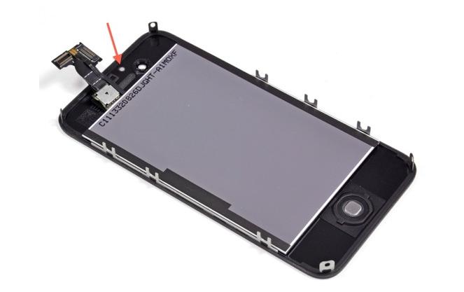 reparar iphone 4s sevilla