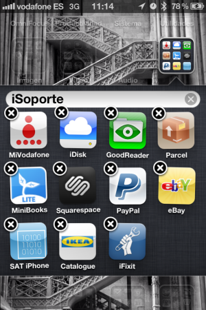 servicio técnico iPhone sevilla