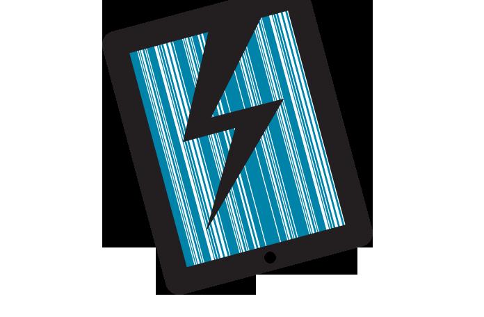 Reparar LCD iPad 4 en Sevilla
