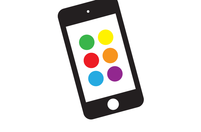 Cambiar color iPod touch 4ª generación en Sevilla