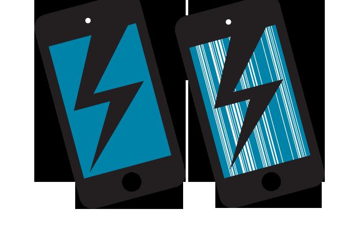 Reparar pantalla iPod touch de 4ª generación en Sevilla