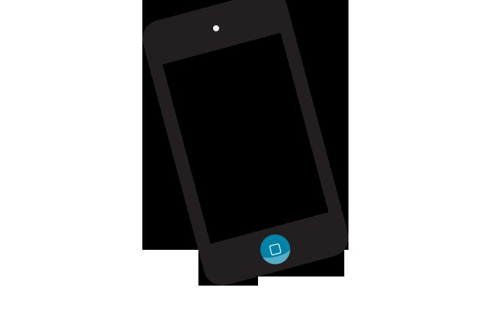 Reparar botón de inicio de iPod touch de 4ª generación en Sevilla