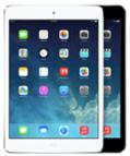 iPad mini retina, reparación de pantalla -79 €