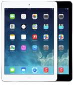 iPad Air,reparación de pantalla - 79 €