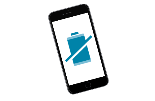 eparar batería iPhone 6en Sevilla