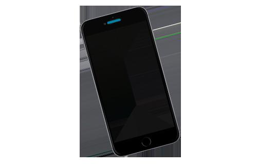 Cambiar auricular de iPhone 6s plus en Sevilla