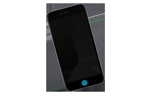 eparar botón de inicio de iPhone 6s plus en Sevilla