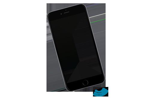 Cambiar altavoz de iPhone 6s en Sevilla