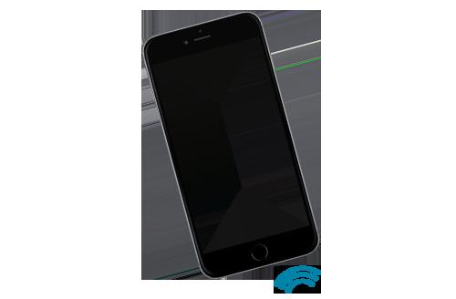 Cambiar micrófono de iPhone 6s plus en Sevilla