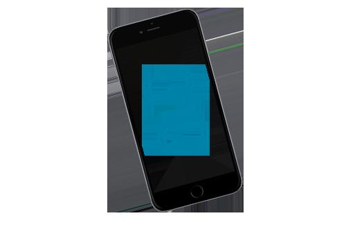 Cambiar vibrador de iPhone 6 plus en Sevilla