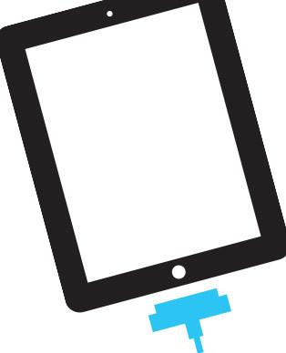Reparar puerto de carga iPad 2 en Sevilla