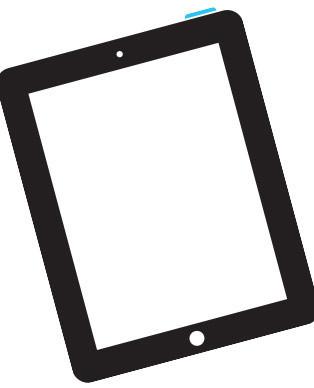 Reparar BOtÓN DE bloqueo DE iPad 2 en Sevilla
