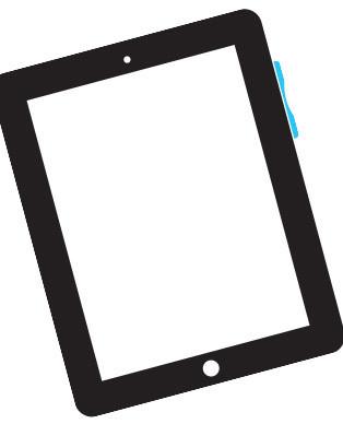 Reparar BOtoneraDE volumen DE iPad 2 en Sevilla
